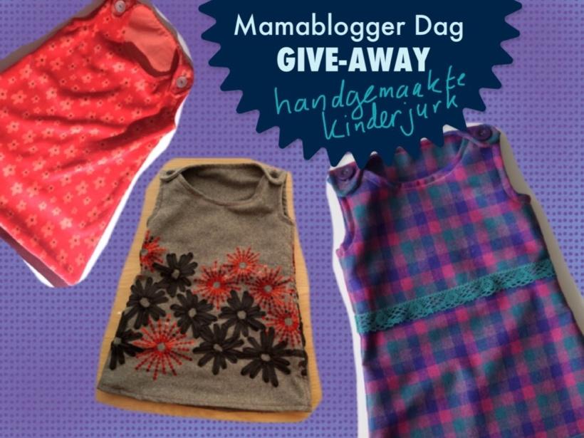 Mamablogger Dag