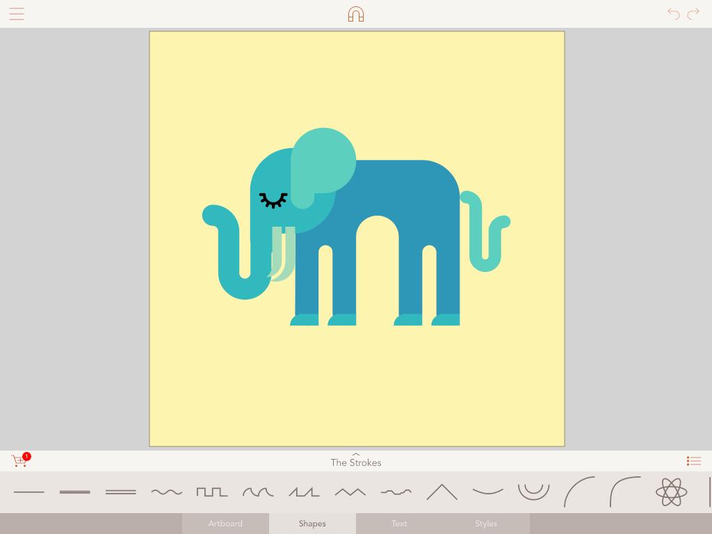 Assembly olifant