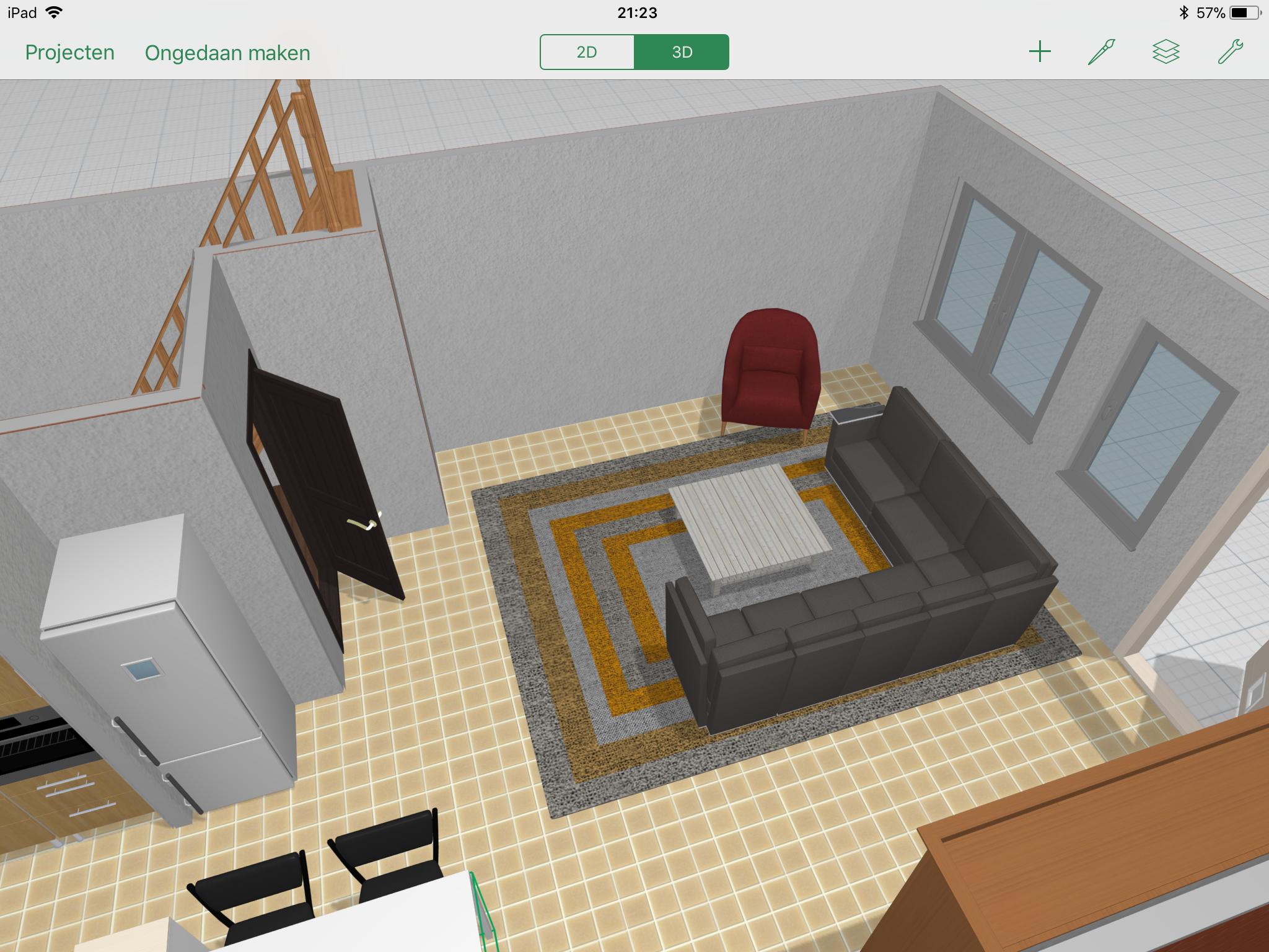 3d Interieur Inrichten : Virtueel je huis inrichten maak het vrolijk nl