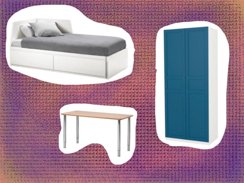 Nieuwe ikea meubels maak het vrolijk nl